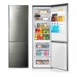 Холодильник с нижней морозильной камерой SAMSUNG RL48RLBMG
