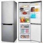 Холодильник с нижней морозильной камерой SAMSUNG RB29FSRNDSA